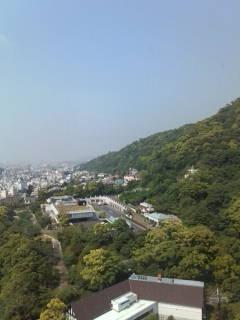 神戸!おはよっ
