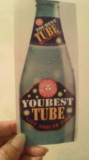 夏と言えば、TUBE<br />  ♪