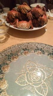 上海蟹(*^_^*)