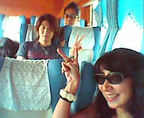 台北到着〜!