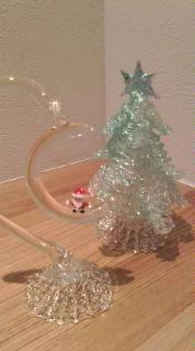 始まりは、一年前のクリスマス♪