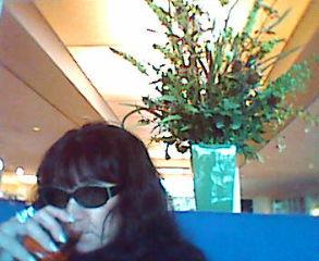JFK空港にて!