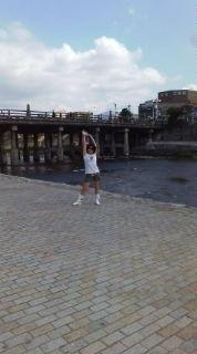 京都超いい天気!