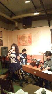 歌います♪
