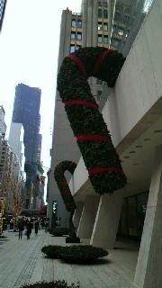 ♪ニューヨーク・ニューヨーク♪